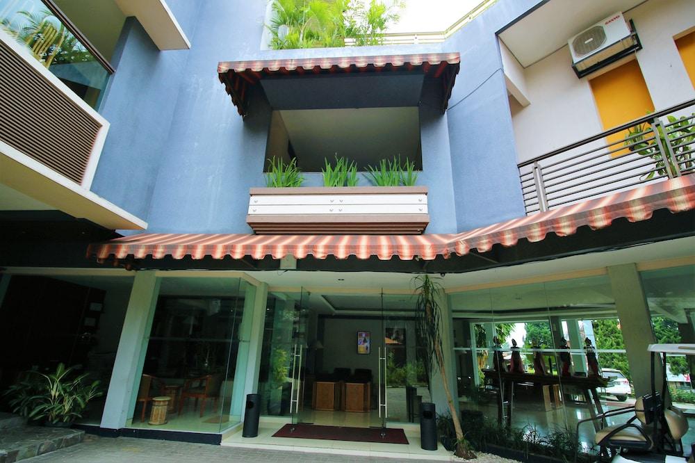 Homestay Setiabudi Bandung Inr 46 Off 4 5 6 Best Offers On