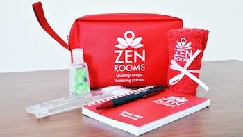 ZEN Rooms Jomtien Chaya - Bathroom Amenities  - #0