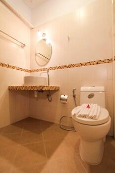 ZEN Premium Chaloemprakiat Patong - Bathroom  - #0