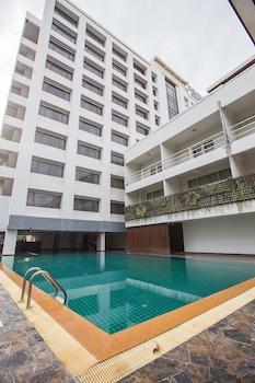 ZEN Rooms Huay Kaew Road - Indoor Pool  - #0