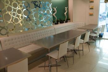 ZEN Rooms Pratunam - Restaurant  - #0