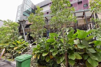 ZEN Rooms Changkat Bukit Bintang - Hotel Front  - #0