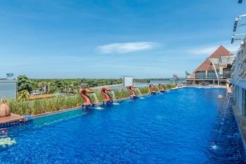 Photo for ZEN Rooms By Pass Ngurah Rai Suwung in Bali