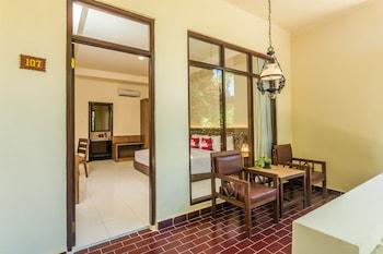 ZEN Rooms Hang Tuah Sanur - Terrace/Patio  - #0