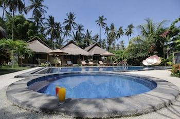 慕蒂亞拉峇裡飯店