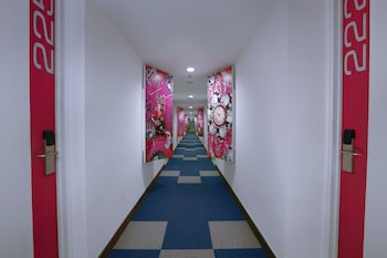 favehotel Kuta Kartika Plaza - Bathroom  - #0