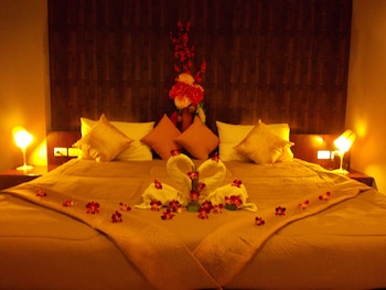 Patong Palm Resort - Guestroom  - #0