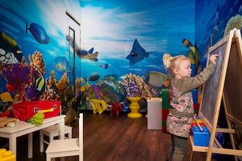 Van der Valk Hotel Zaltbommel-A2 - Childrens Area  - #0