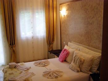 Hotel Wellness & Spa Angelo Gabriel - Bathroom  - #0