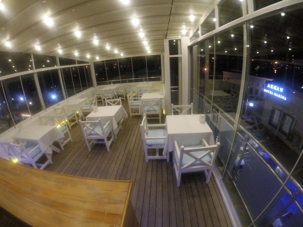 Akkan Hotel Marina - Adults Only