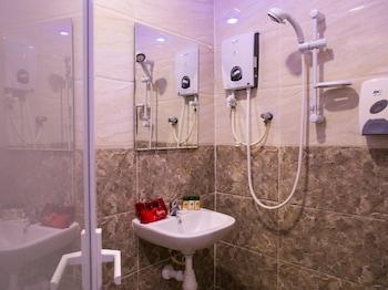 OYO Rooms Sunway Dataran Mentari - Bathroom  - #0