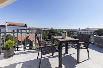 BO - Marquês Apartments - Balcony  - #0