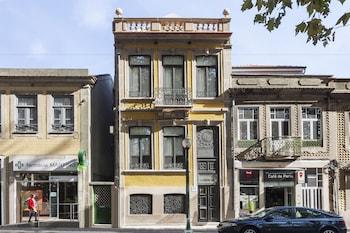 波 - 馬奎斯公寓飯店