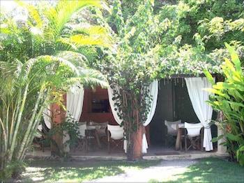 Pousada Lounge - Breakfast Area  - #0