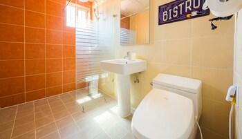 Lime Beach Pension - Bathroom  - #0