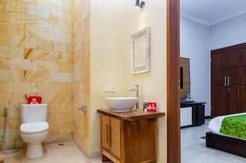 ZEN Rooms Ubud Jembawan 2 - Bathroom  - #0