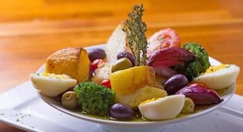 Liguori Hotel - Food and Drink  - #0
