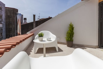 BO - Almada 346 - Balcony  - #0