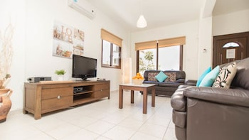 Photo for Oceanview Luxury Villa 007 in Protaras