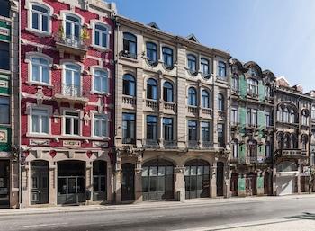 波 - 包爾浩公寓飯店