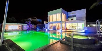 Oceanview Luxury Villa 011 - Outdoor Pool  - #0