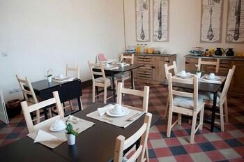 Le Stanze del Capostazione - Breakfast Area  - #0