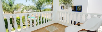 Oceanview Luxury Villa 016 - Balcony  - #0