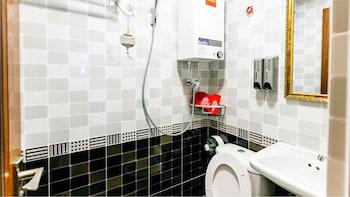 ZEN Rooms Nathan Road - Bathroom  - #0