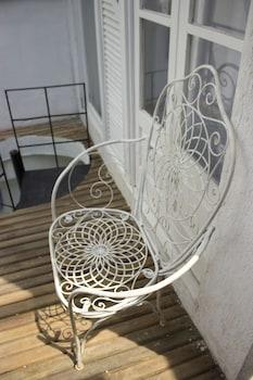 ZEN Rooms Bambina Marques - Balcony  - #0