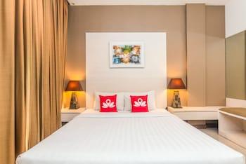 水明漾烏瑪拉斯禪房飯店