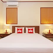 庫塔旅館禪房飯店