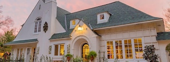 Fairfield Manor Bed and Breakfast