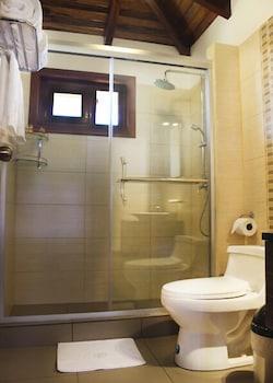 Hosteria Quinta San Clemente - Bathroom  - #0