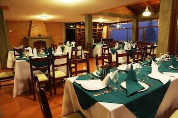 Hosteria Quinta San Clemente - Breakfast Area  - #0