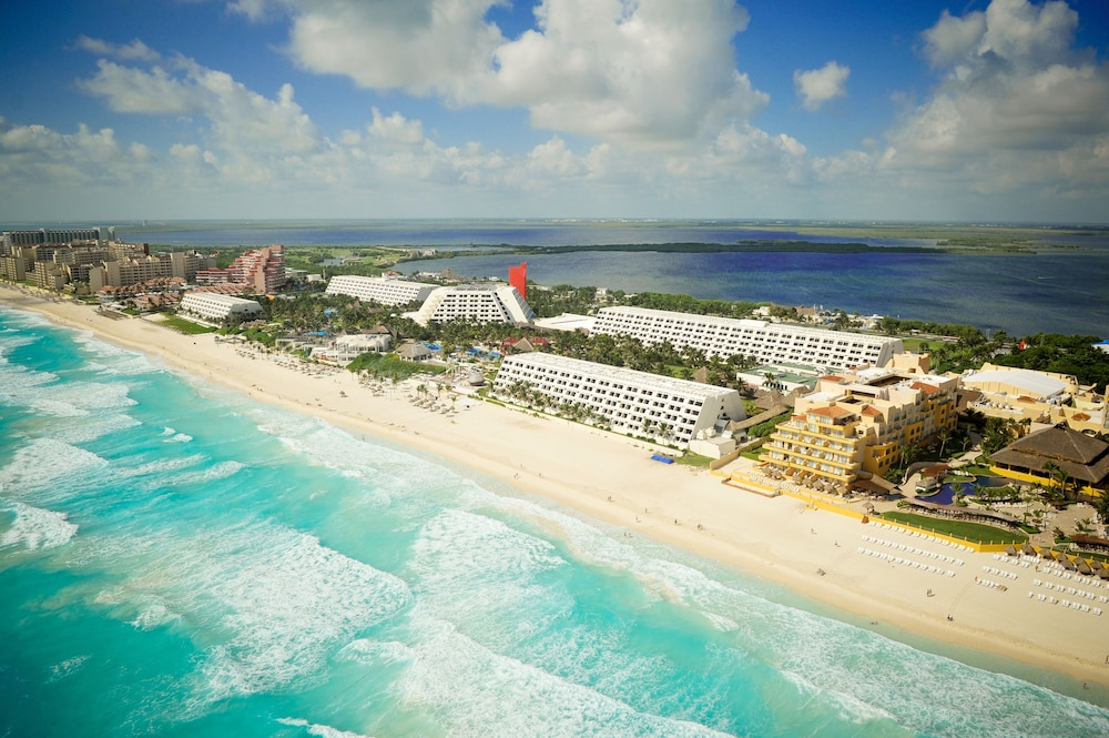 Oasis Cancun Lite - All Inclusive