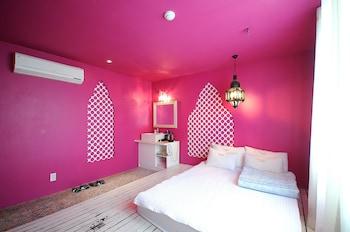1 Night 2 Days Hotel - Jagalchi - Guestroom  - #0