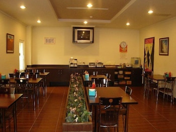 Hua Xiang Motel -Lian Tan - Breakfast Area  - #0