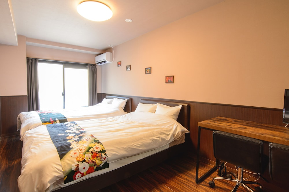 Guest Apartment Kyoto Ann