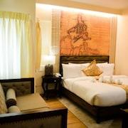 棕櫚草原飯店