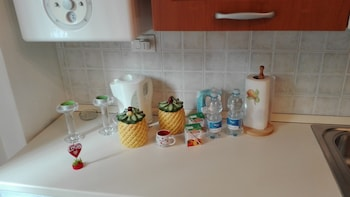 Residence Il Pino - In-Room Kitchen  - #0