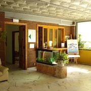 皮柯安瑟迪教會飯店