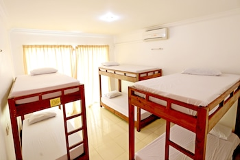 Hotel Gallarey Hang Tep Hostel