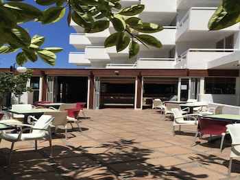 Apartment Tenerife Cosmopolitan - Terrace/Patio  - #0