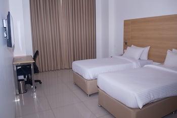 Ginger Hotel Noida East - Guestroom  - #0