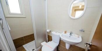 Oceanview Luxury Villa 018 - Bathroom  - #0