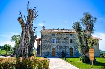 特努塔博爾戈聖塞西莉亞飯店
