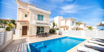 Photo for Oceanview Luxury Villa 024 in Protaras