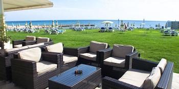 Oceanview Luxury Villa 035 - Terrace/Patio  - #0