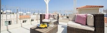 Oceanview Villa Luxury 060 - Balcony  - #0