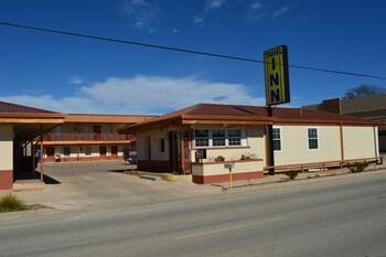 Travel Inn in Snyder, Texas
